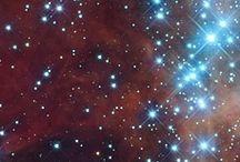Tähtiä/Stars