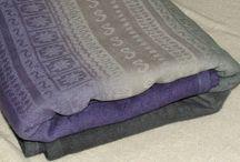 Wrap dye