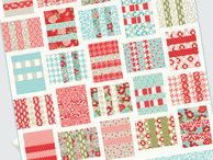 Quilting Ideas / by Lori Steib