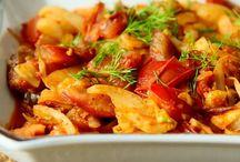 Kulinarnie_Fenkuł - koper włoski