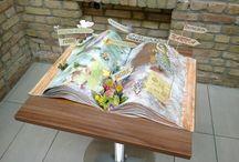 Dookoła książki / promocja książek i czytanie, ciekawe pomysły