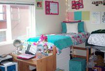 Dorm room ideas!✨