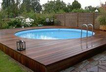 Ideas de piscinas