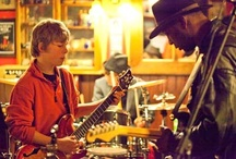 Bridport Jam Sessions / Bridport - Centre for music in West Dorset. Twice monthly Jam Sessions are taking place thro' the year. First Sunday of the month: The Crown Inn, West Bay Road - 4pm - 7pm. Facebook for them: https://www.facebook.com/crowninn.bridport Third Sunday - 430 - 730: The Hope and Anchor - great local pub and full of lively people.  Come on in and have a go!