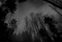Темное