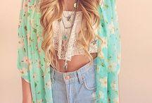 •Clothes•