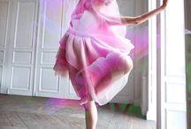 *Ballerina & Ballet*