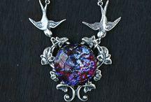 Pretty jewellery :) / :)