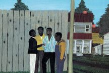 Fascinating artist: Horace pippin