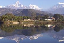 Popular place of Nepal / Nepal is geographically and culturally diverse- probably the most diverse country that you will find on this entire planet. Although, occupying only 0.1% of earth surface, Nepal stands as one of richest countries in the world in terms of bio-diversity because of its geography and altitudinal variation.