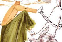 Illustrations: Toledos