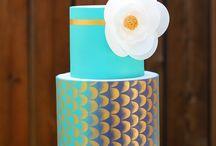 Wedding Cake Inspiration / Wedding Cake Inspiration
