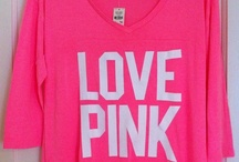 Pink / Love it