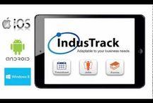IndusTrack Videos