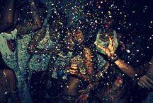 It's Party Time / by Renee Prochazka