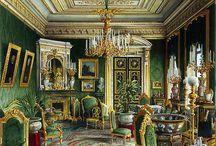 Exquisite ott Rooms
