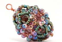Korálky z korálků (Beaded Beads)