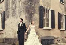 Charleston Wedding <3 / by Courtney Toms