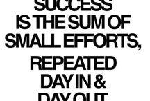 Motivation / by Rhonda Tynch