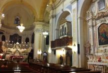 Piccolo viaggio a Diso - passando da casa Bertolucci - per la Festa dei Santi Filippo e Giacomo