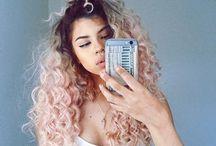 hair || inspiration