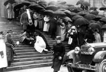 "Best Rain Cinematography / ""I always like walking in the rain, so no one can see me crying."" ― Charlie Chaplin"