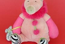 MANHATTAN TOY Piggy