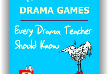 Group Games & Drama Activites