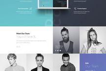 Идеи дизайна