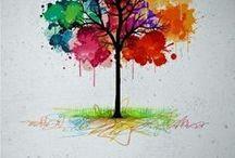 Trees / by Renee Spaeth Costlow