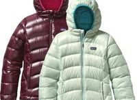 Girls Winter Coats & Jackets