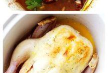 slow cooker meals & stews