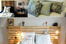 palet yatak projesi