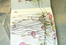 Journal Pages, Tags & Mixed Media / Creative ideas for sparking the old brain cells!! / by Trena Heggs