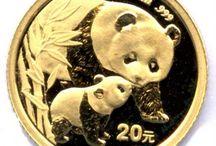 Goldmünzen (CN) China Mint