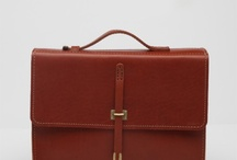 Weekend Bags, Luggage, Briefcases / by Byron Wade