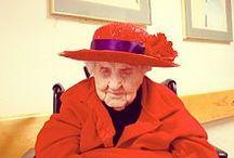 Herstory - Centenarians