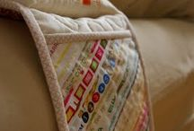 craft and sewing room ideas / by Terri Montgomery