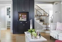 Bistro Beauty Residence / Martha O'Hara Interiors, Interior Design & Photo Styling | Corey Gaffer, Photography | Fred Nordahl Construction