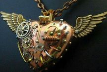 Steampunk / by Betsy Betsy