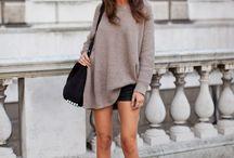 Clothing I Like / by Julie Nolan