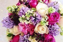 Flowers / Цветы Flowers Букеты Пионы , розы