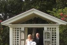 Darla's Wedding / by Melanie Smith