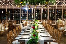 Floral Design | A Stylish Soiree