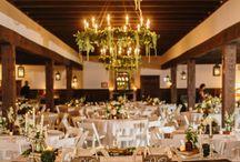 Winery weddings- rustic elegance