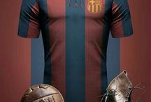 Retro Barça