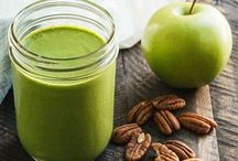 Go Green for St. Patrick's Day / Pecans: bringing you nutritious, delicious ways to go green this St. Patrick's day.