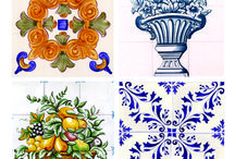 Stuff to Buy / We specialize in high quality hand made tiles and mosaics. We have over 3000 tile designs Create murals with your own designs by sending us a picture or photo. All our products are hand made and produced in Portugal. We sell all over the world at discount prices.