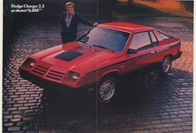 80's Motors  / 80s Cars - Motorcycles - Airplanes - Boats, etc