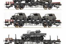 WW2 Railway